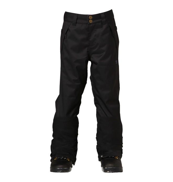 0 Boy's Venture Snowboard Pants  ADBTP00001 DC Shoes