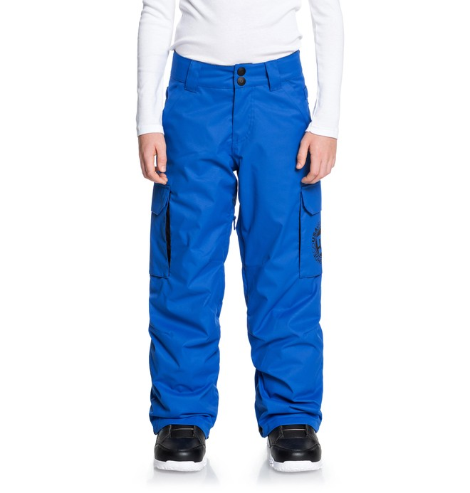 Banshee - Snowboard Pants for Boys 8-16  ADBTP03001