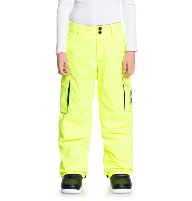 Banshee - Snowboard Pants for Boys 8-16  ADBTP03001