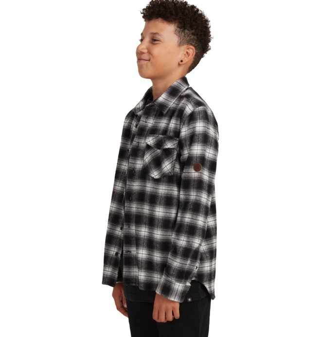 Martha - Long Sleeve Shirt for Boys 8-16  ADBWT03005