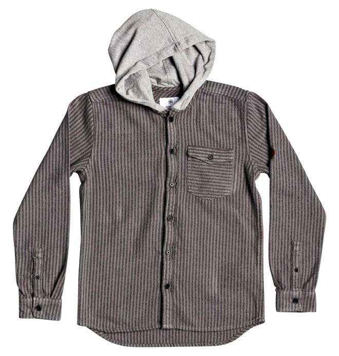 Rogers - Long Sleeve Flannel Shirt for Boys 8-16  ADBWT03006