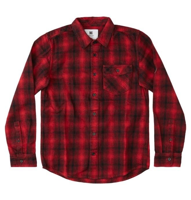 Marshal - Long Sleeve Shirt for Boys  ADBWT03010