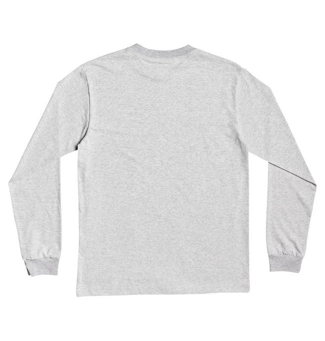 Star Long Sleeve Tee for Boys 8-16  ADBZT03126