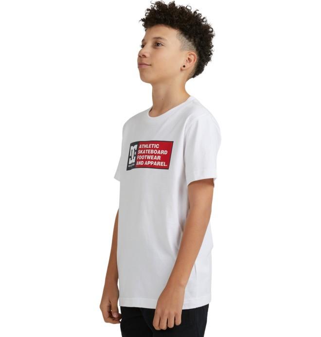 DC Density Zone - T-Shirt for Boys  ADBZT03156