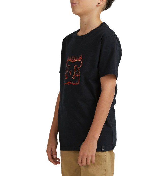 DC Fuego - T-Shirt for Boys  ADBZT03166