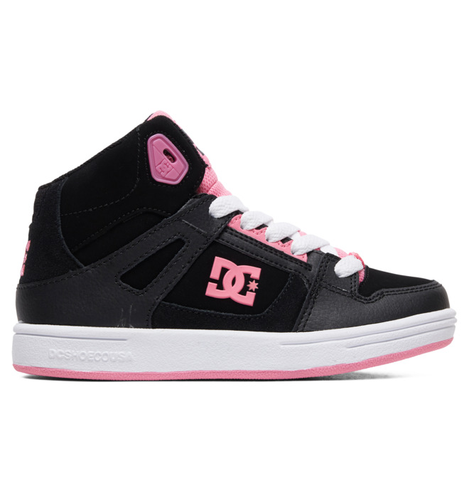 Pure Hi - High-Top Shoes  ADGS100081