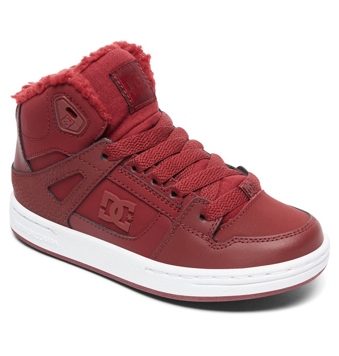 Pure WNT - Winter High-Top Boots for Kids ADGS100082