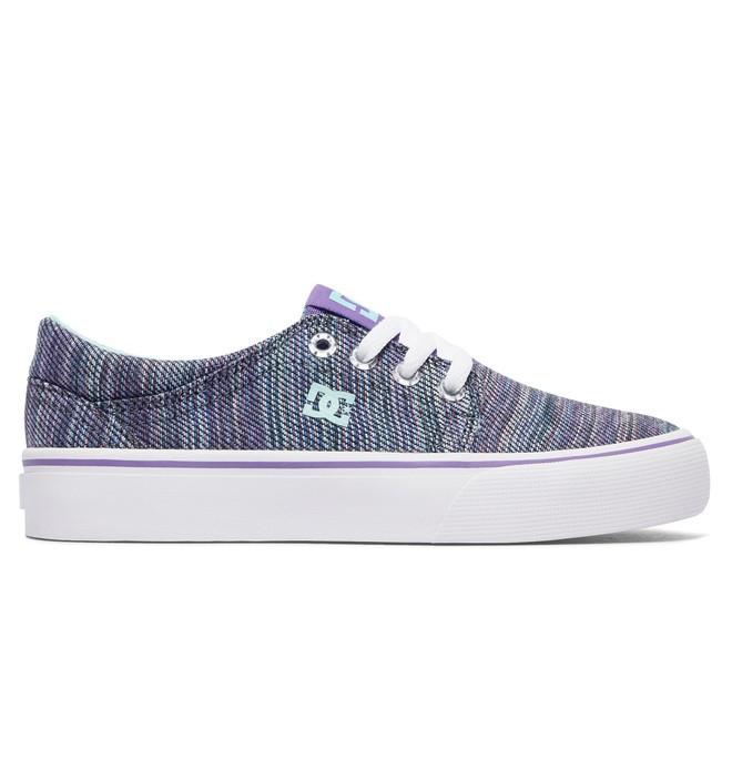 0 Trase TX SE - Schoenen voor Meisjes Multicolor ADGS300060 DC Shoes