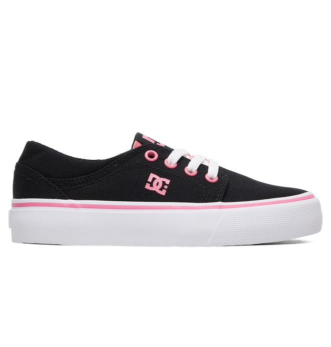 0 Kid's Trase TX Shoes  ADGS300061 DC Shoes