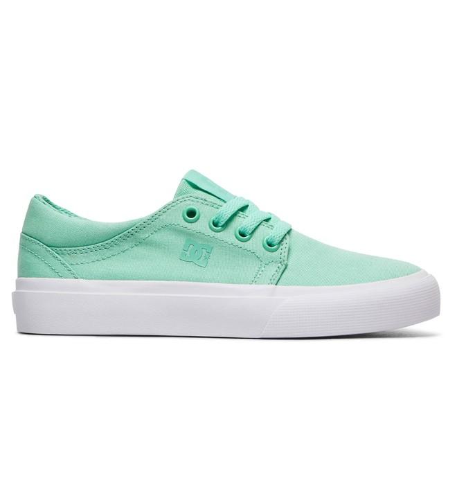 0 Trase TX - Schoenen voor Meisjes Green ADGS300061 DC Shoes