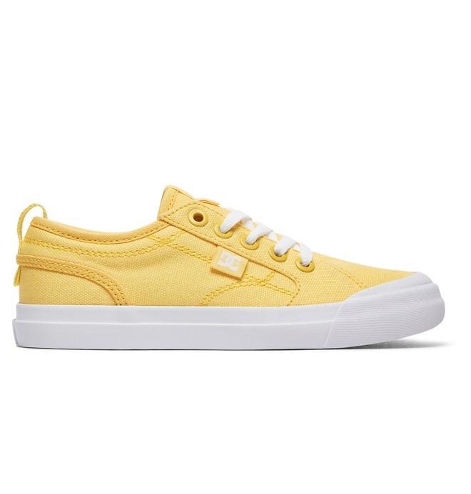 0 Kid's Evan TX Shoes  ADGS300067 DC Shoes