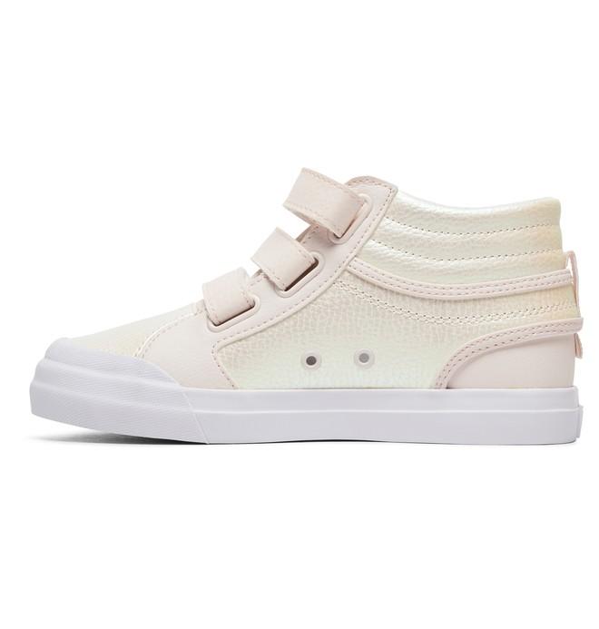 Evan HI V SE - High-Top Shoes for Girls ADGS300081