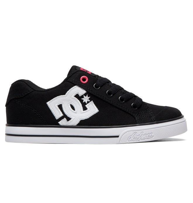 0 Kid's Chelsea TX Shoes  ADGS300098 DC Shoes