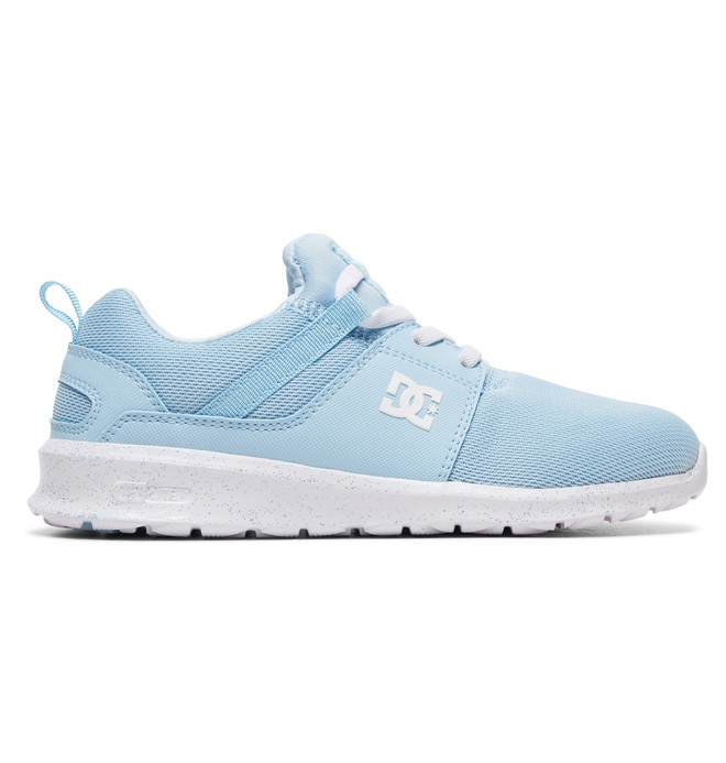 0 Heathrow TX SE - Zapatillas para Chicas Violeta ADGS700019 DC Shoes