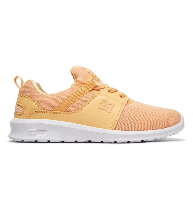 0 Kid's Heathrow Shoes Pink ADGS700020 DC Shoes