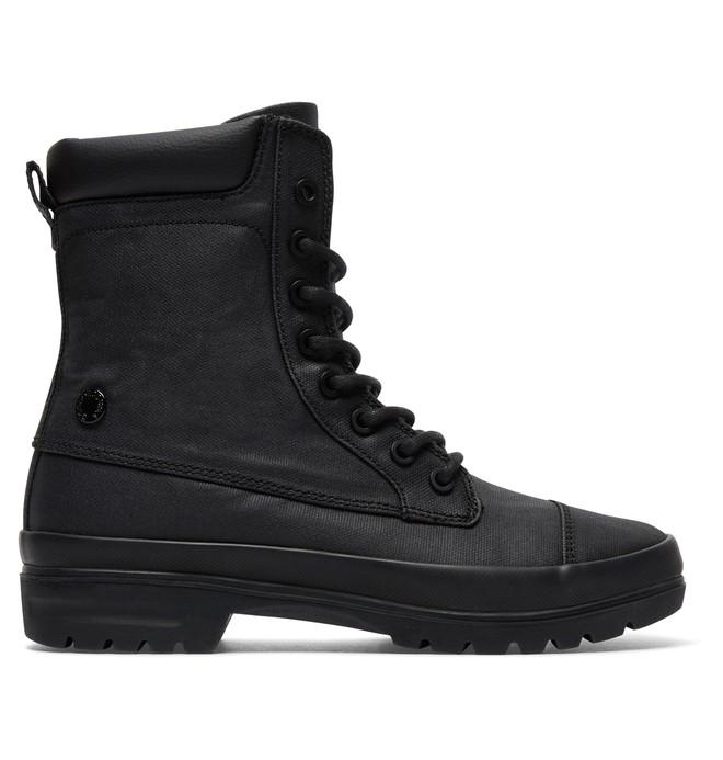 0 Amnesti TX - Botas Con Cordones para Mujer  ADJB300009 DC Shoes