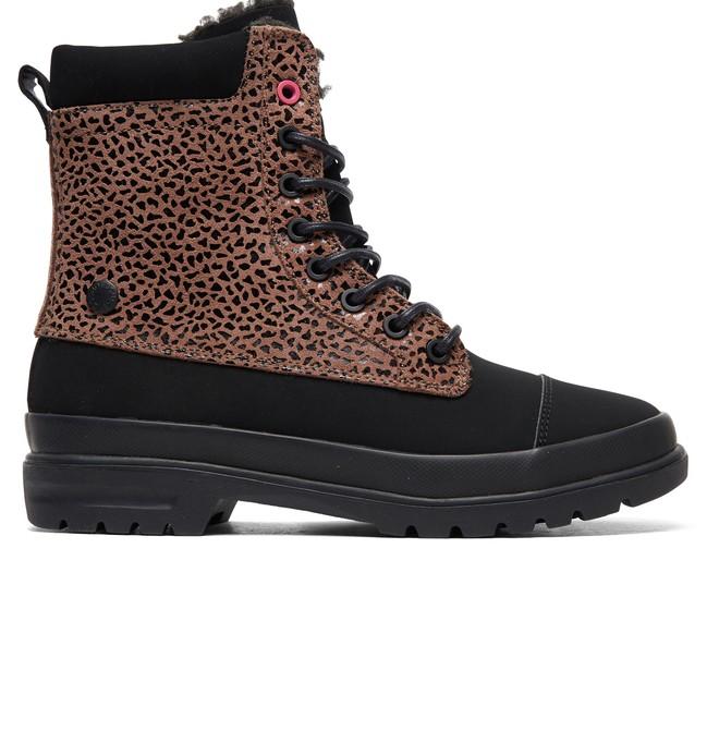 0 Amnesti WNT - Winterstiefel für Frauen Orange ADJB300010 DC Shoes