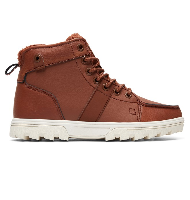 Woodland Lace-Up Boots 191282026847