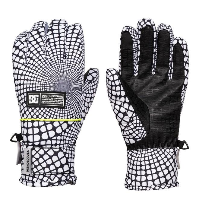 Franchise - Snowboard/Ski Gloves for Women  ADJHN03001