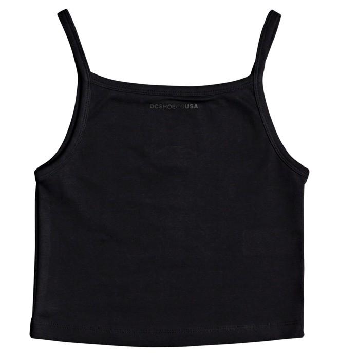 Womens - Cropped Vest Top for Women  ADJKT03001
