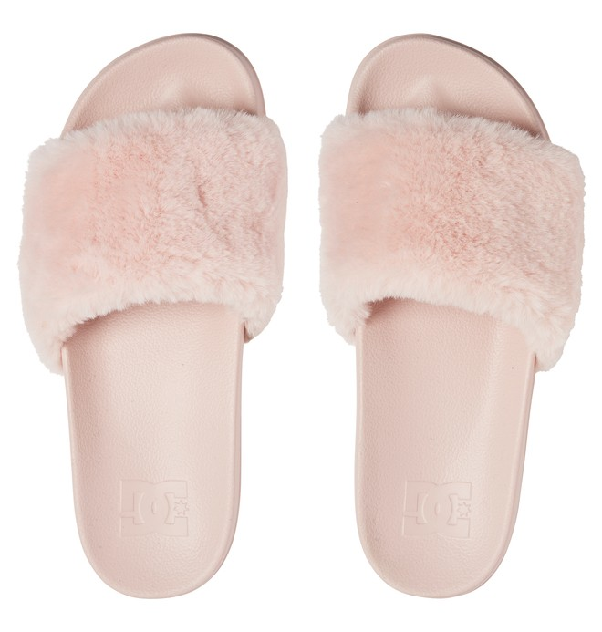 DC Slide TX SE - Sliders for Women  ADJL100022