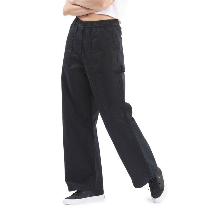 Riveter - Carpenter Trousers for Women  ADJNP03001