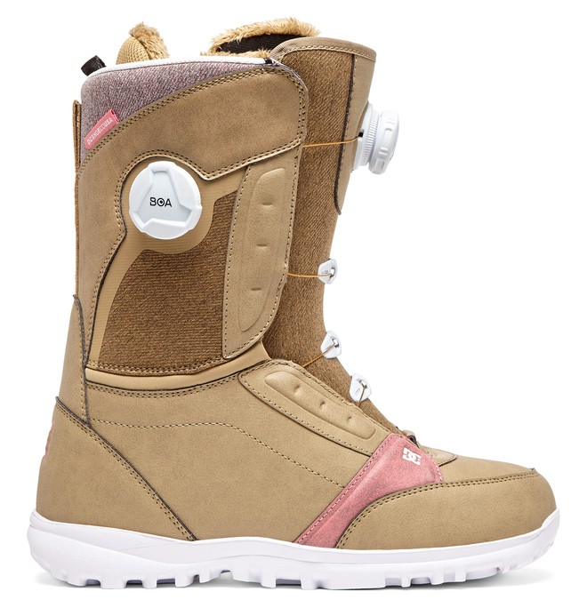 Lotus - BOA® Snowboard Boots for Women  ADJO100017