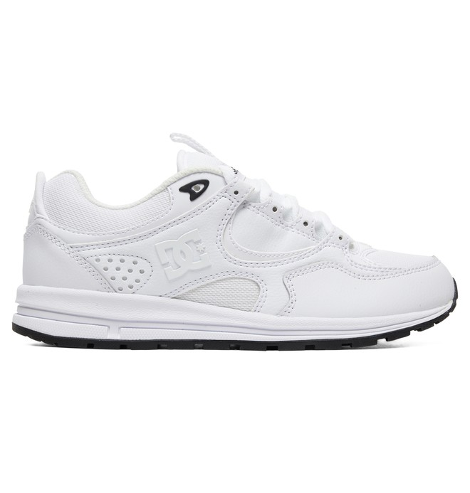 0 Women's Kalis Lite Shoes White ADJS100081 DC Shoes