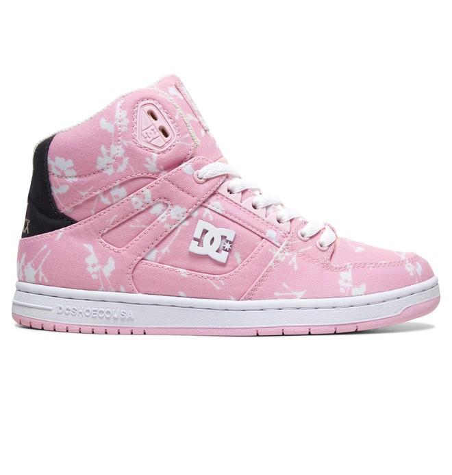 Pure High-Top TX - High-Top Shoes for Women ADJS100115