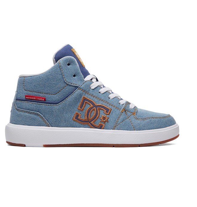 0 Zapatos University Plus TX SE  ADJS100122 DC Shoes