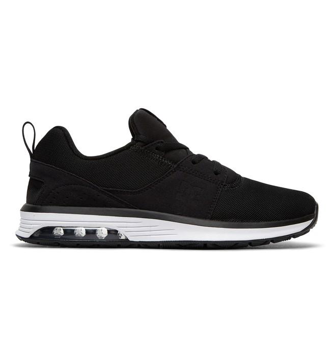 0 Heathrow IA - Baskets pour Femme Noir ADJS200003 DC Shoes