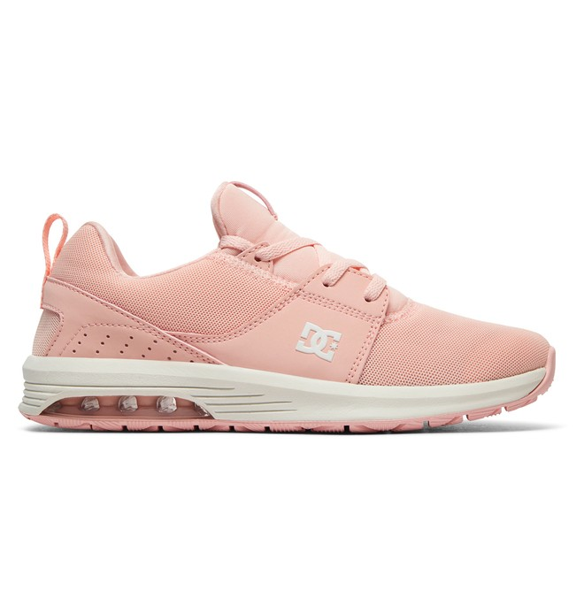 0 Heathrow IA - Baskets pour Femme Rose ADJS200003 DC Shoes