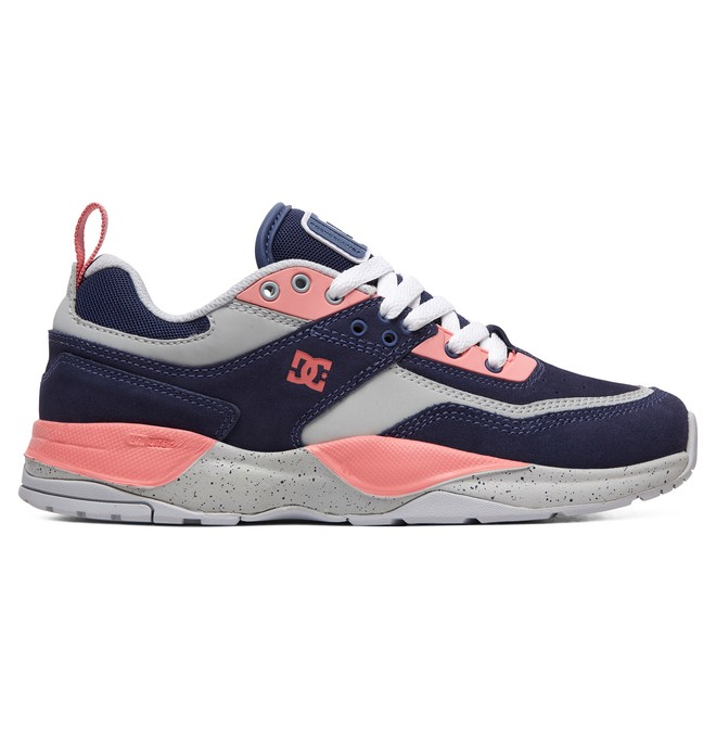 0 Women's E.Tribeka SE - Shoes Azul ADJS200015 DC Shoes