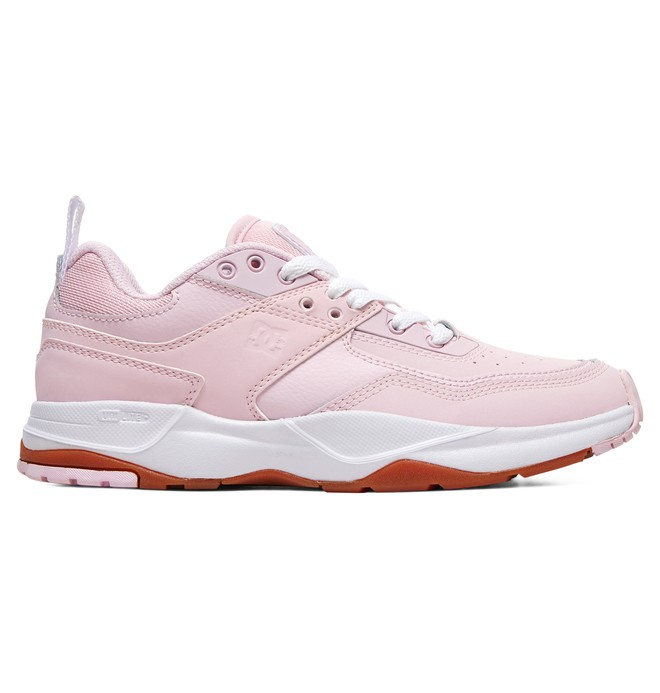 0 E.Tribeka SE Shoes Pink ADJS200015 DC Shoes