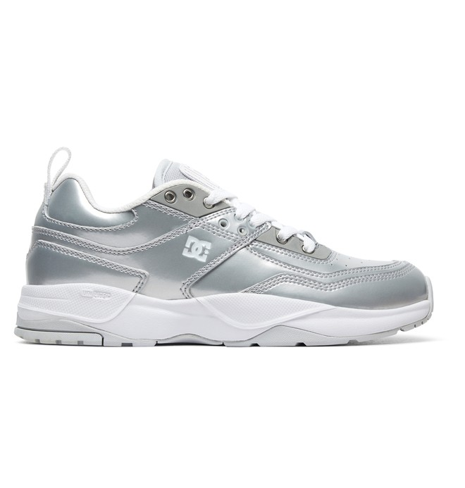 0 Women's E.Tribeka SE - Shoes Gris ADJS200015 DC Shoes