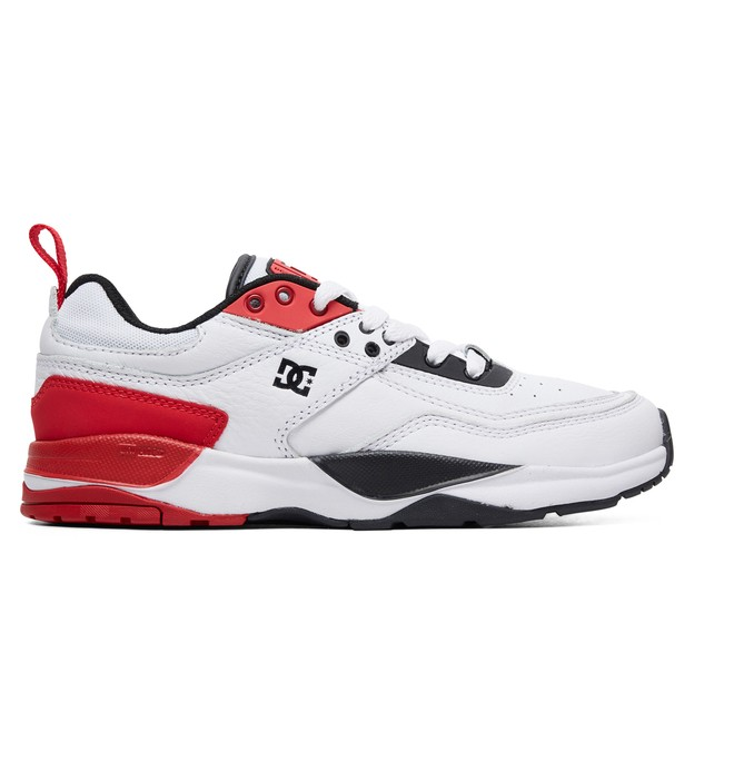 0 E.Tribeka SE Shoes White ADJS200015 DC Shoes