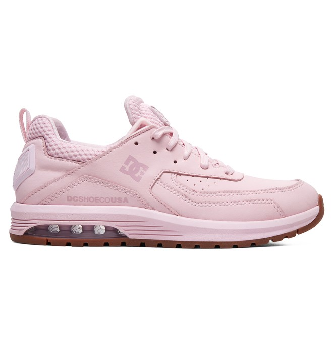 0 Vandium SE - Baskets pour Femme Rose ADJS200026 DC Shoes