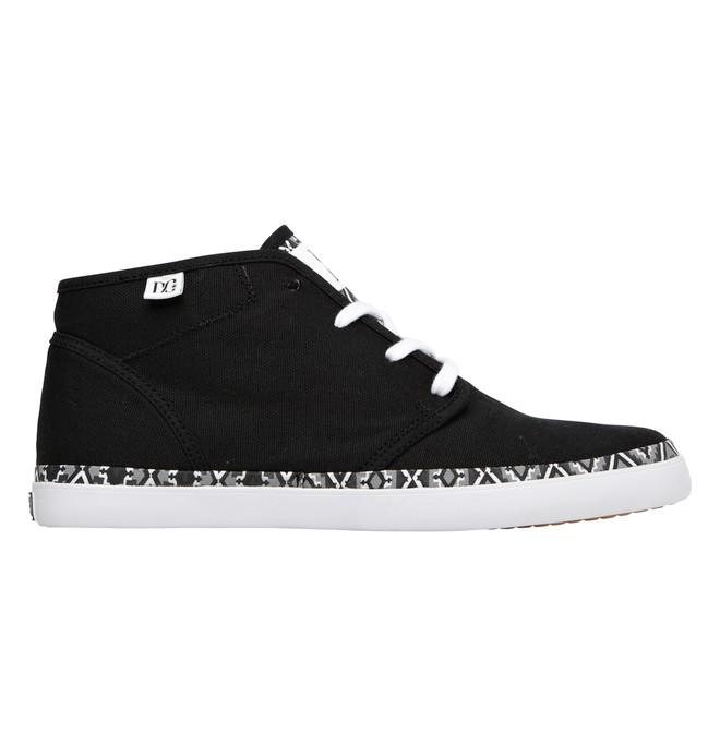 0 Studio MID LTZ  ADJS300010 DC Shoes