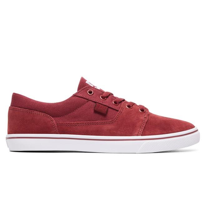 0 Tonik W - Baskets pour Femme Violet ADJS300043 DC Shoes