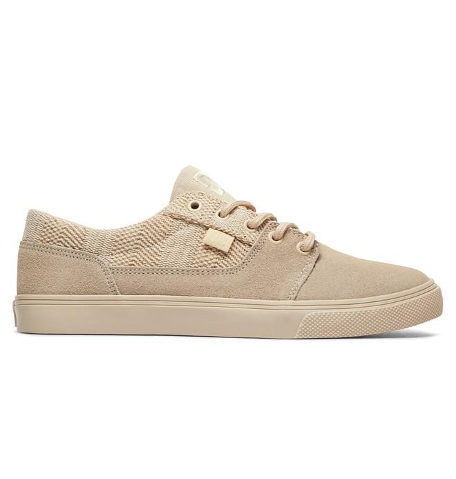 0 Tonik W SE - Shoes Beige ADJS300075 DC Shoes