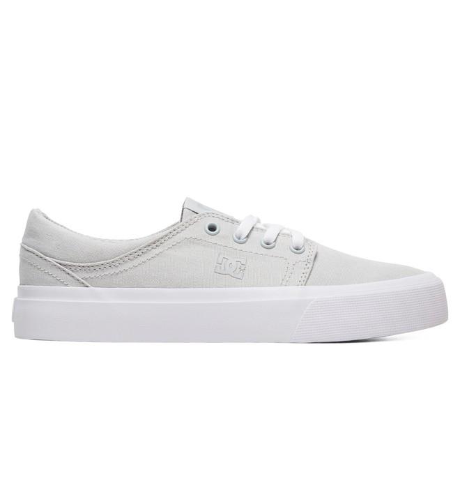 0 Trase TX - Zapatillas para Mujer Gris ADJS300078 DC Shoes