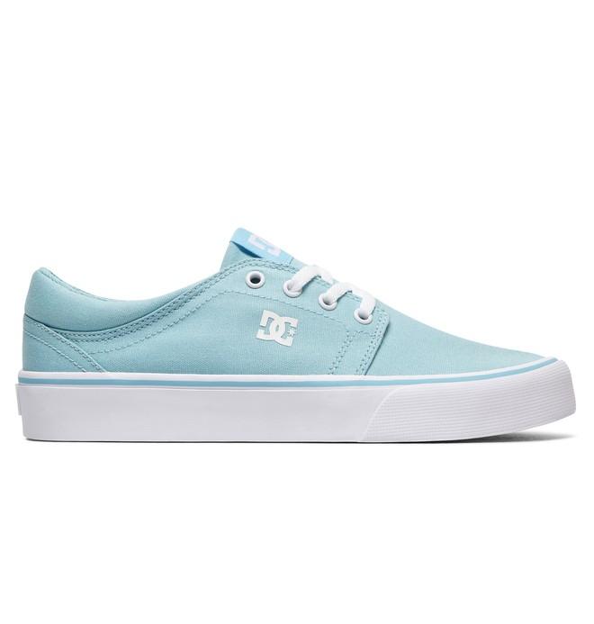 0 Trase TX - Chaussures pour Femme Bleu ADJS300078 DC Shoes