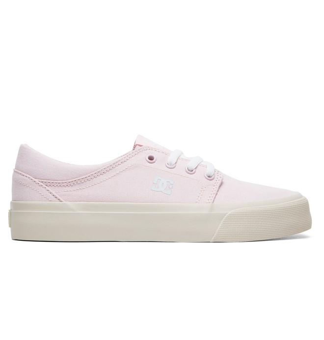 0 Women's Trase TX Shoes Pink ADJS300078 DC Shoes