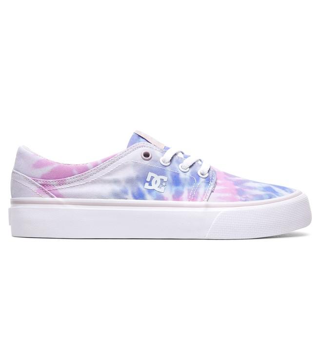 0 Trase TX SE - Shoes for Women Blue ADJS300080 DC Shoes