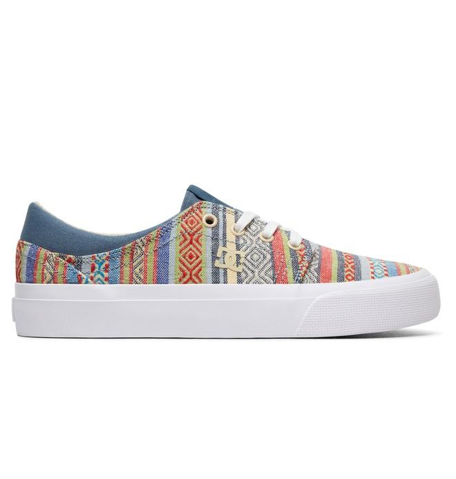 0 Trase TX SE Shoes Multicolor ADJS300080 DC Shoes