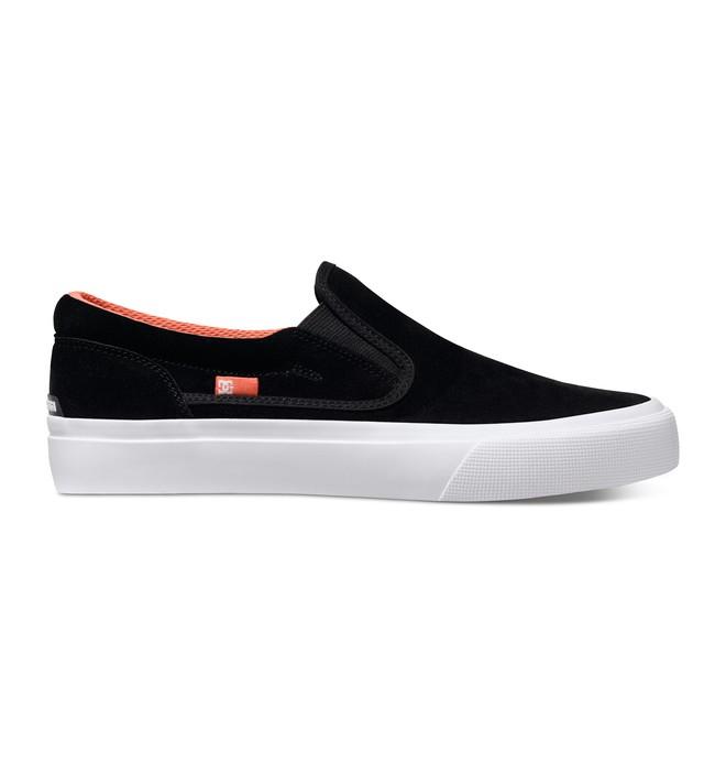 0 Women's Trase SE Slip-On Shoes  ADJS300113 DC Shoes