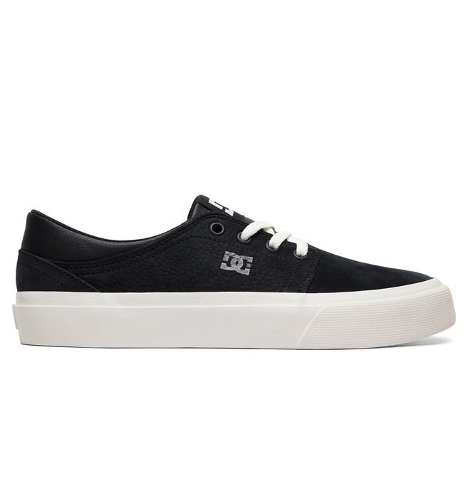 0 Zapatos SE Trase Negro ADJS300144 DC Shoes