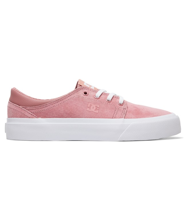 0 Women's Trase SE Shoes Pink ADJS300144 DC Shoes