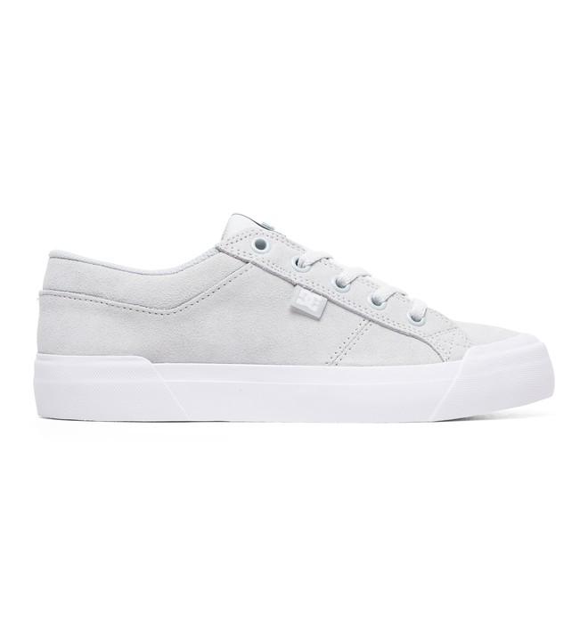 0 Women's Danni SE Shoes Grey ADJS300162 DC Shoes