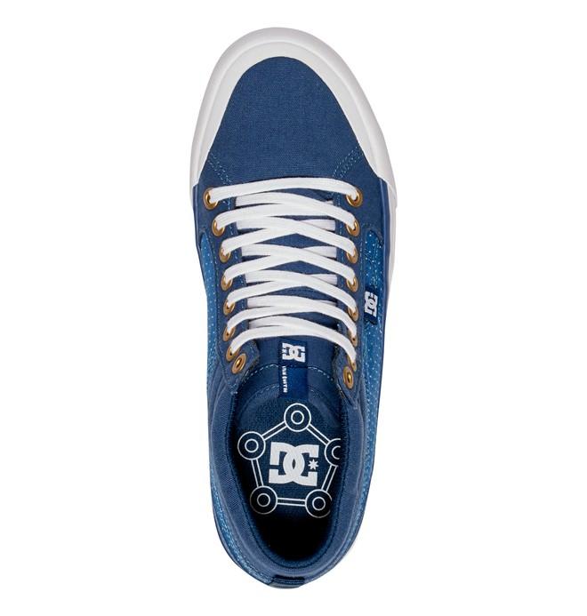 Evan Hi TX SE - High-Top Shoes for Women ADJS300164